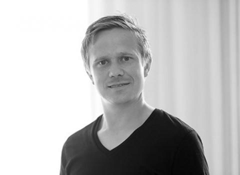 Carsten Kronborg Hald Olesen
