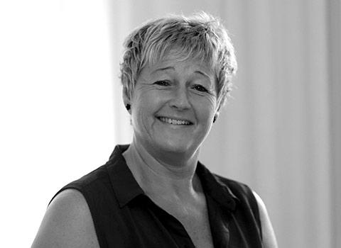 Tina Lindquist Pedersen