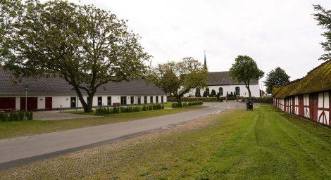 kirkehuse