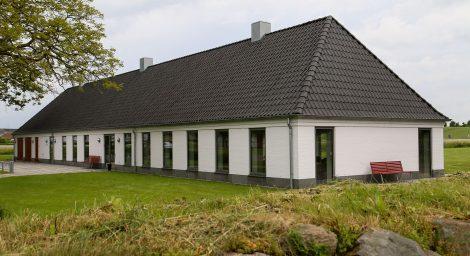 Egen Sognegård