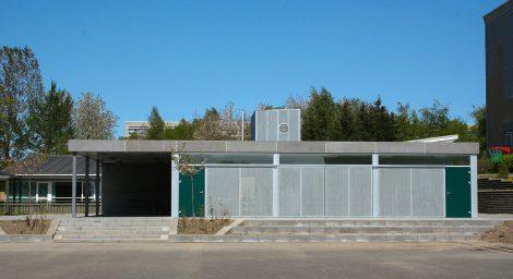 Finlandsparken i Vejle – Kulinarisk Fælleshus