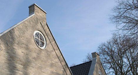 Hansted Kirkehus