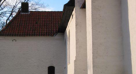 Feldballe kirke