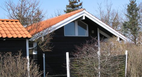 Sommerhus Bjørnsknudevej