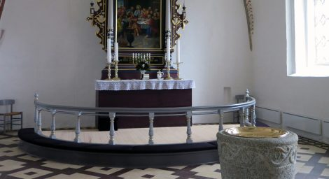Fjelstrup Kirke