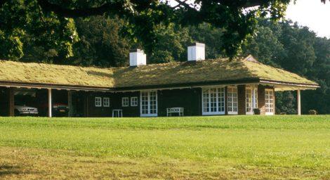 Enfamiliehus Vinten Skovvej