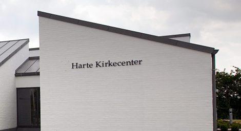 Harte Kirkecenter