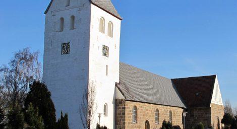 Skjern Kirke