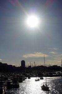 Studietur Marseille gamle havn