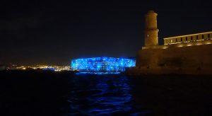 Studietur MuCEM Marseille