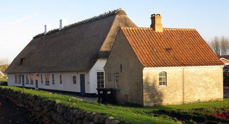 Ulkebøl Sognehus