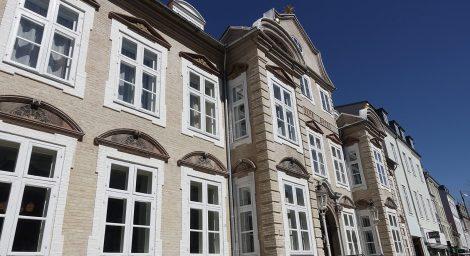 Lichtenbergs Palæ – Jørgensens Hotel