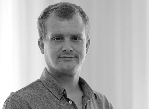 Jakob Hjorth Jensen